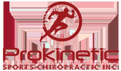 Prokinetik Sports Chiropractor