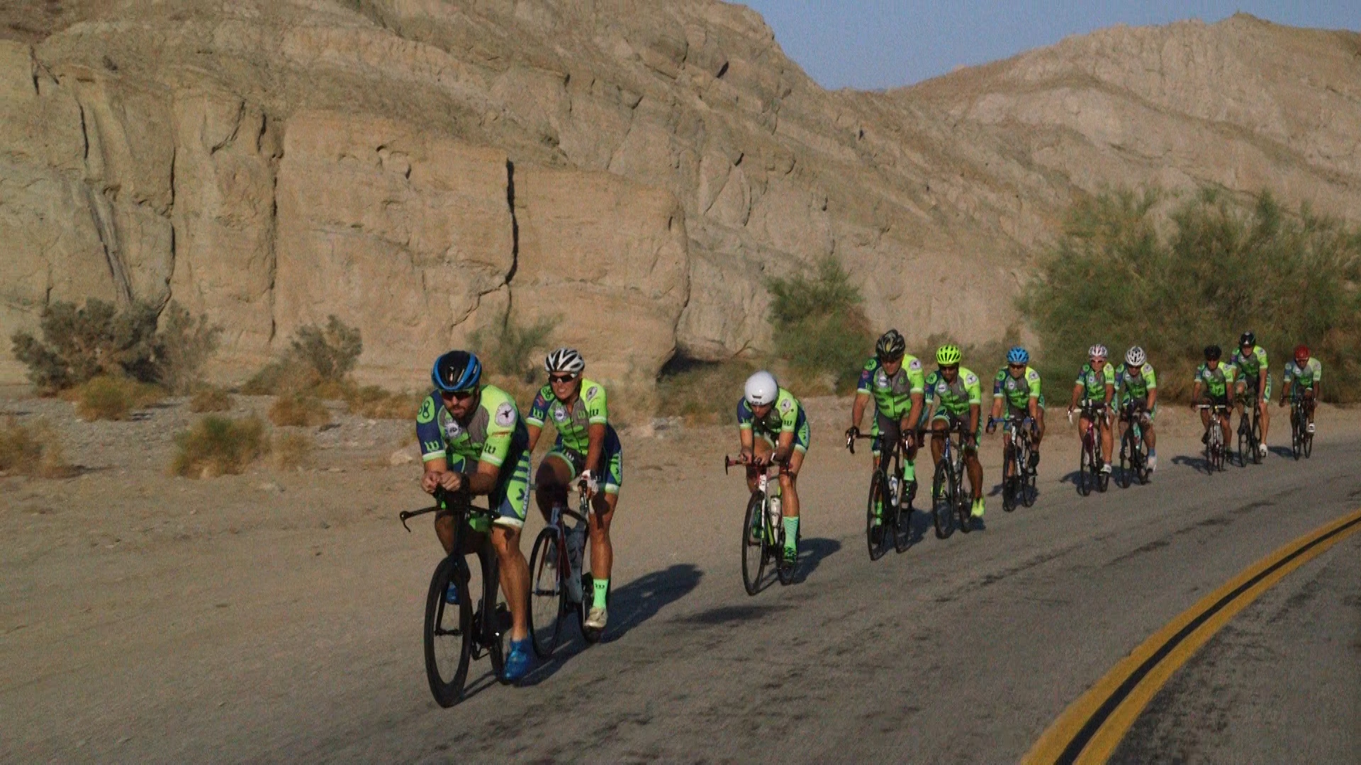 Salton Sea Triathlon Club